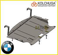 Защита двигателя BMW 5-й серії E60/E61 (2003-2010) БМВ (Кольчуга)