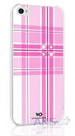 Чехол White Diamonds Knox Pink for Apple iPhone 5/5S (1210KNX41)