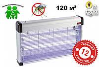 Ловушка для уничтожения насекомых DELUX AKL-41  2х20 Вт
