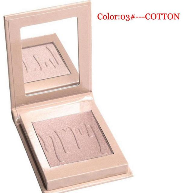 Пудра-хайлайтер Kylighter Cotton Candy Cream копия