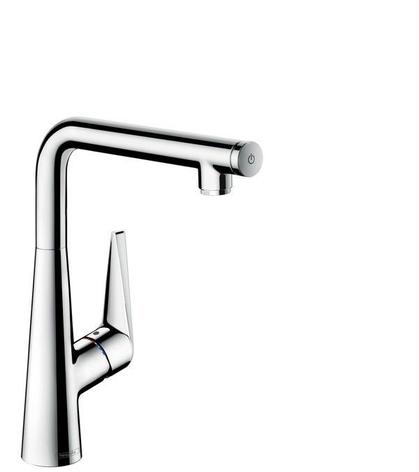 Кухонный смеситель Hansgrohe Talis Select S 72820000