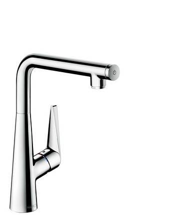 Кухонный смеситель Hansgrohe Talis Select S 72820000, фото 2