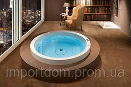 Гидромассажная ванна Gruppo Treesse Ghost System Hydro Dream 160