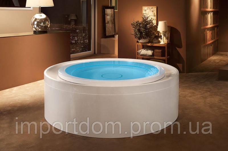 Гидромассажная ванна Gruppo Treesse Ghost System Hydro Fusion 200