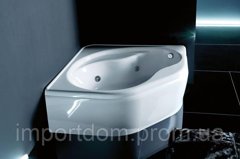 Гидромассажная ванна Gruppo Treesse Vasche Angolari Aurora Hydro 140x140