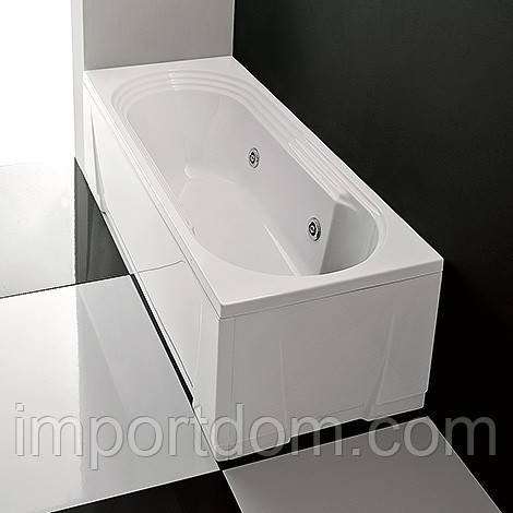 Гидромассажная ванна Gruppo Treesse Vasche Rettangolari Cristina Hydro 150x70