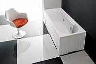 Гидромассажная ванна Gruppo Treesse Vasche Rettangolari Cristina Hydro 160x75