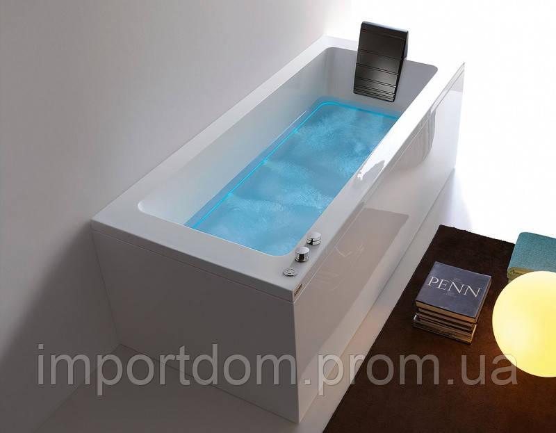 Гидромассажная ванна Gruppo Treesse Ghost System Hydro Dream 170x70