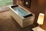 Гидромассажная ванна Gruppo Treesse Vasche Classiche Hydro Blanque 1880 180x80
