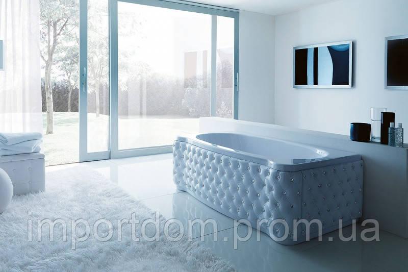 Гидромассажная ванна Gruppo Treesse New Classic Young Hydro 170x85