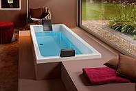 Гидромассажная ванна Gruppo Treesse Ghost System Dream 180x80