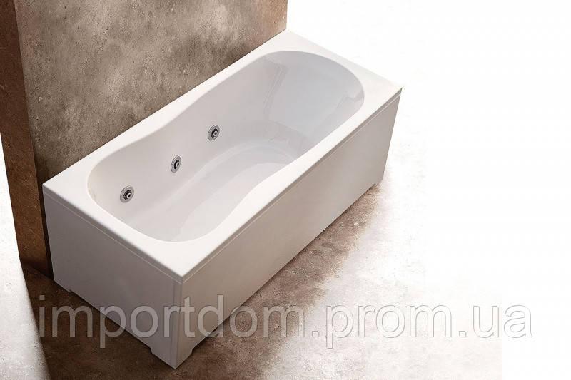 Гидромассажная ванна Gruppo Treesse Vasche Rettangolari Alexia Hydro 170x70