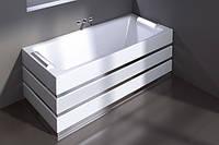 Гидромассажная ванна Gruppo Treesse Vasche Rettangolari Crystal Hydro 180x80