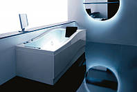 Гидромассажная ванна Gruppo Treesse Vasche Rettangolari Spider Hydro 180x80