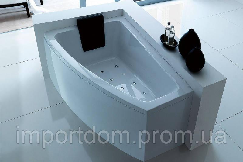 Гидромассажная ванна Gruppo Treesse Grandi Vasche Asyx Hydro 160x90