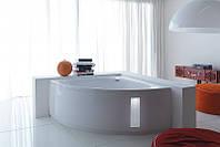 Гидромассажная ванна Gruppo Treesse Slide Hydro 140x140
