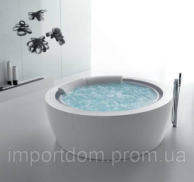 Гідромасажна ванна Hafro Bolla Sfioro Whirlpool 190