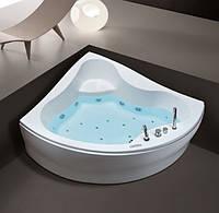 Гидромассажная ванна Hafro Sinuhe Whirlpool 165x165