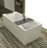 Гидромассажная ванна Novellini Divina Hydro Air 180x80