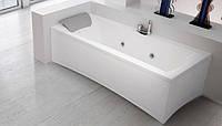 Гидромассажная ванна Novellini Sense 6 Y Idromassaggio 180x80