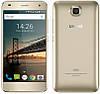 """Смартфон Uhans H5000 GOLD (""""5, памяти 3/32Gb, 4500мАч)"""