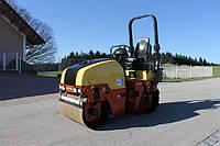 Дорожный каток Dynapac CC 1100