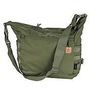 Сумка Helikon-Tex® BUSHCRAFT SATCHEL® Bag - Cordura® - Олива