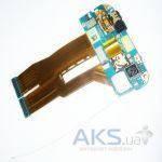 Шлейф для HTC Rhyme S510b с разьемом гарнитуры и камерами Original