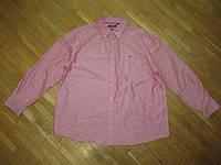 Рубашка 4XL MAINE NEW ENGLAND, 100% хлопок, как НОВАЯ!