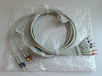 Кабель для электрокардиографа Юкард-100