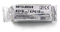 Бумага для УЗИ видеопринтера Mitsubishi K61B/KP61B 110 мм x 20м (рул.)