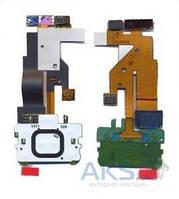 Шлейф для Nokia 5610 c верхним клавиатурным модулем с 3G камерой