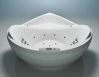 Гидромассажная ванна WGT Illusion Hydro 172x172