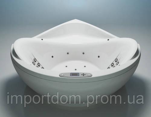 Гидромассажная ванна WGT Illusion Hydro 150x150