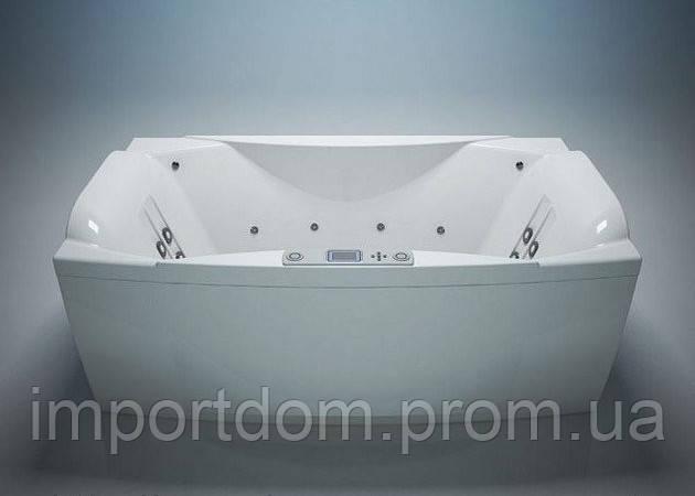 Гидромассажная ванна WGT Feeling Up Hydro 180x105