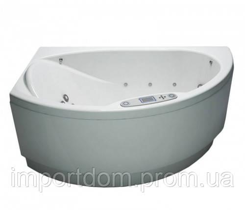 Гидромассажная ванна WGT Nostalgia Hydro 170x108,5