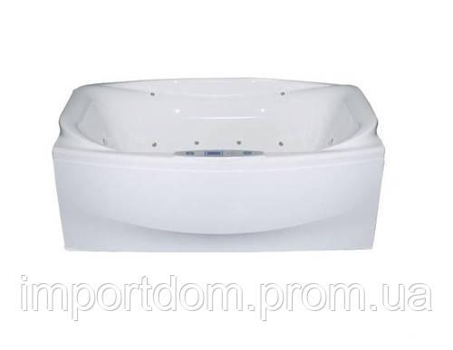 Гидромассажная ванна WGT Together Hydro 190x120