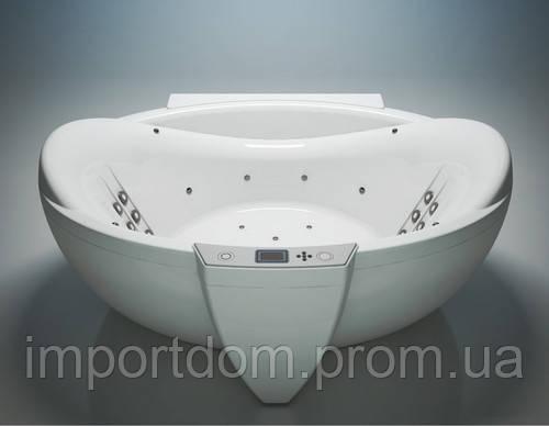 Гидромассажная ванна WGT Water Hall Hydro 200x160