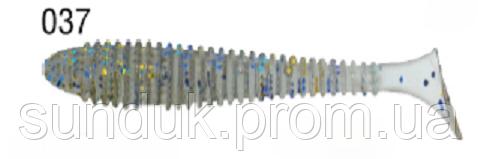 Приманка Grubber Shad 004 ( 5.5см - col 037 )