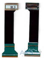 Шлейф для Samsung C3110 межплатный