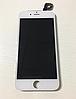 Оригинальный дисплей (модуль) + тачскрин (сенсор) для Apple iPhone 6S (белый цвет)