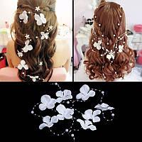 Украшение для волос МЕРИ Тиара Виктория свадебные украшения для волос