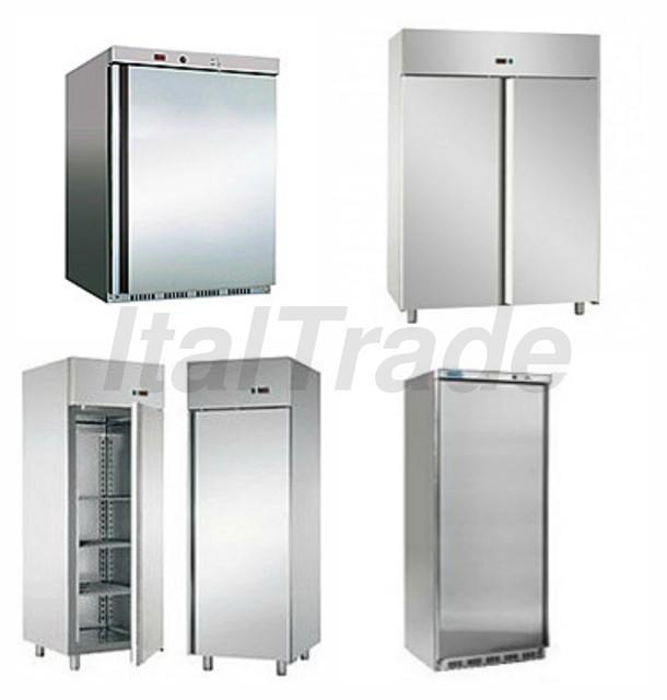 Шкафы холодильные для хранения