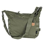 Сумка Helikon-Tex® BUSHCRAFT SATCHEL® Bag - Cordura® - Adaptive Green