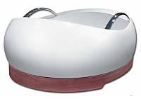 Ванна акриловая PAA Barcarola 200x150 белая