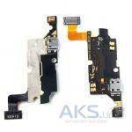Шлейф для Samsung i9220 / N7000 Galaxy Note в комплекте разьем зарядки