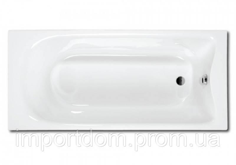 Ванна акриловая на раме PAA SONATA 170x75 белая