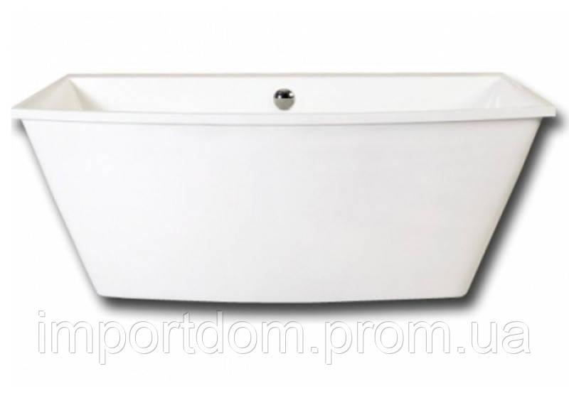 Ванна из каменной массы Step 170x90 белая PAA