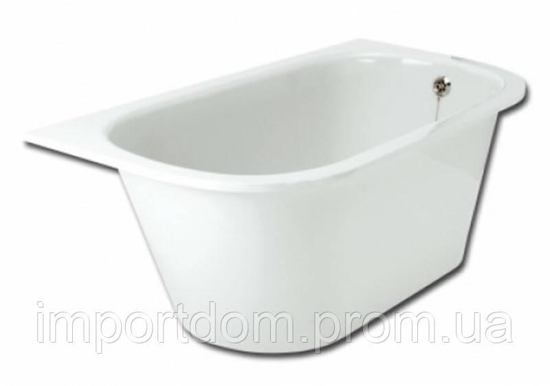 Ванна из камня PAA Vario 160x75 белая