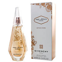 Givenchy Ange ou Démon Le Secret Edition Riviera туалетная вода 100 ml. (Живанши Секрет Ривьера)